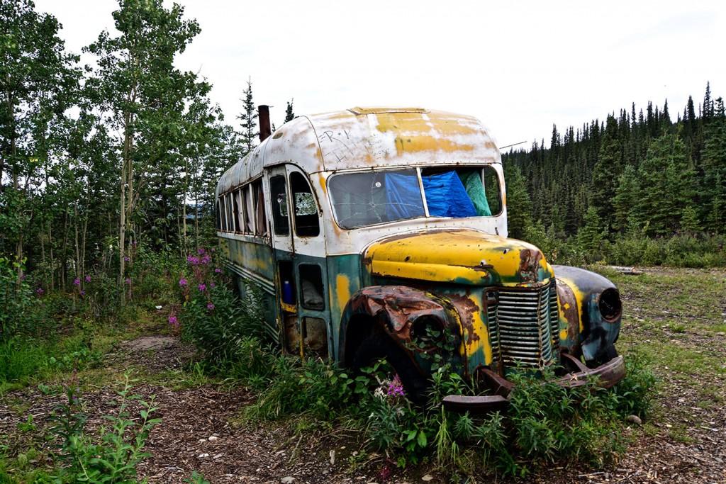 Bus 142