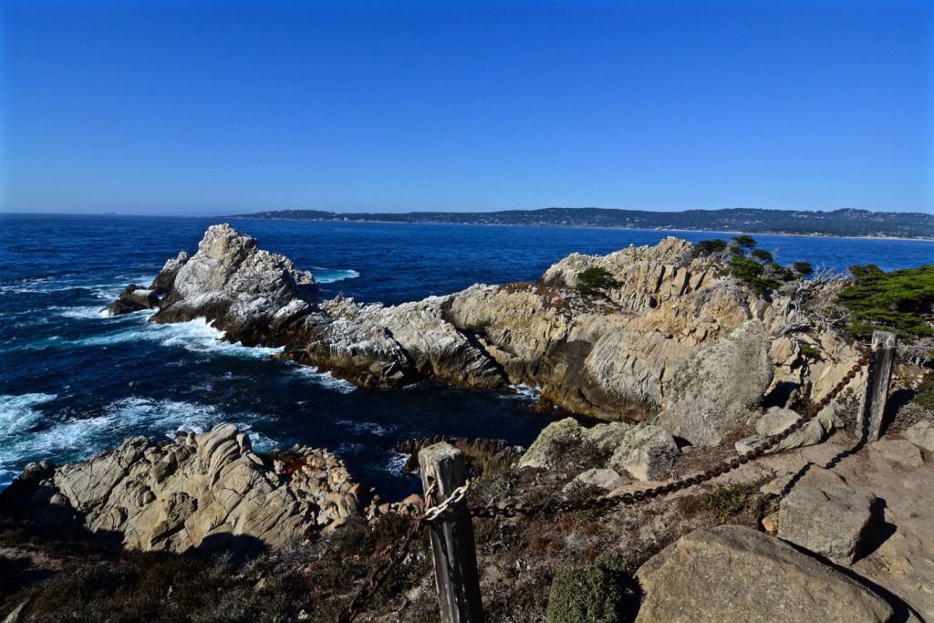 Rocks at Point Lobos