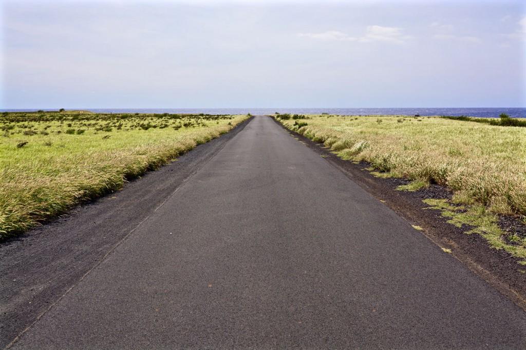 Road to Ka Lae