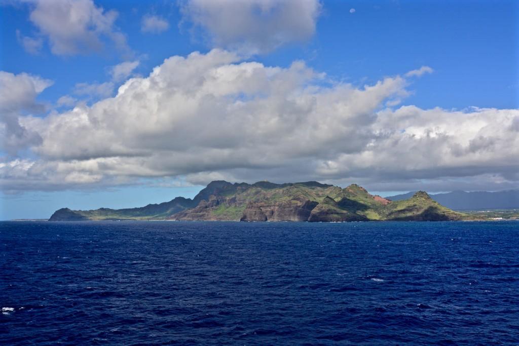 Nā Pali Coast