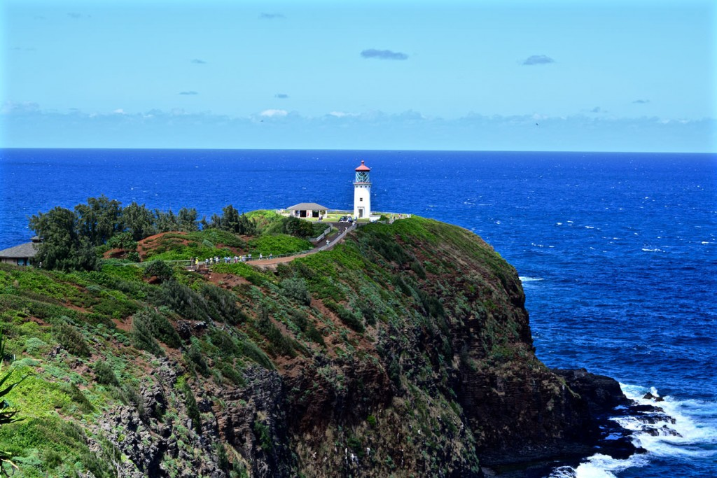 Kilauea Light
