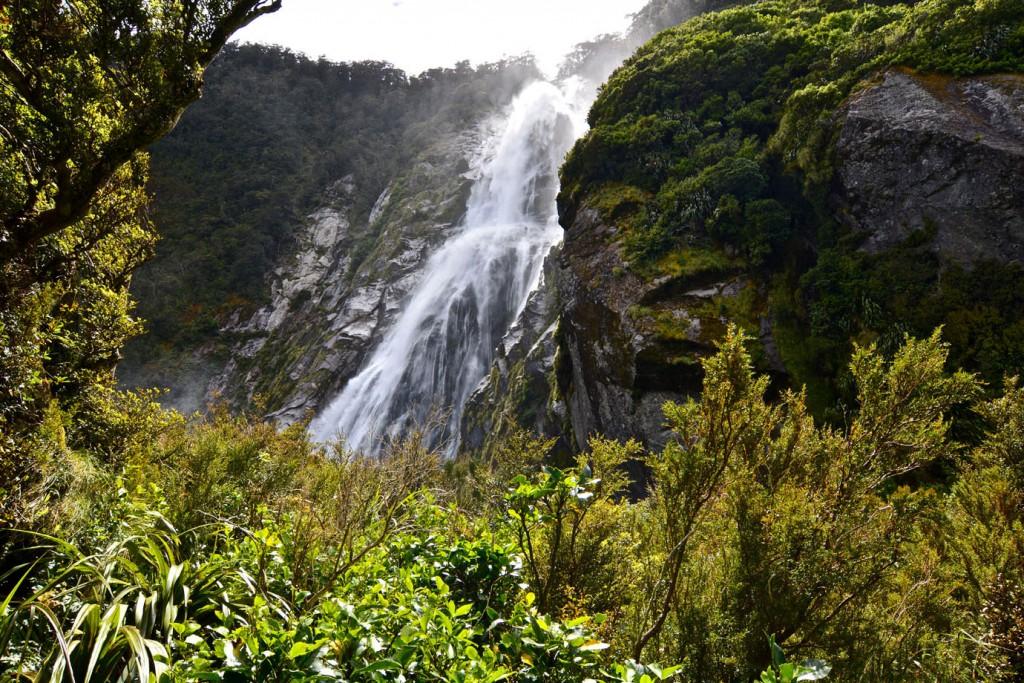 Lady Bowen Falls