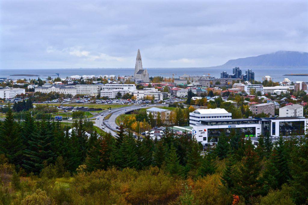 Perlan Reykjavík