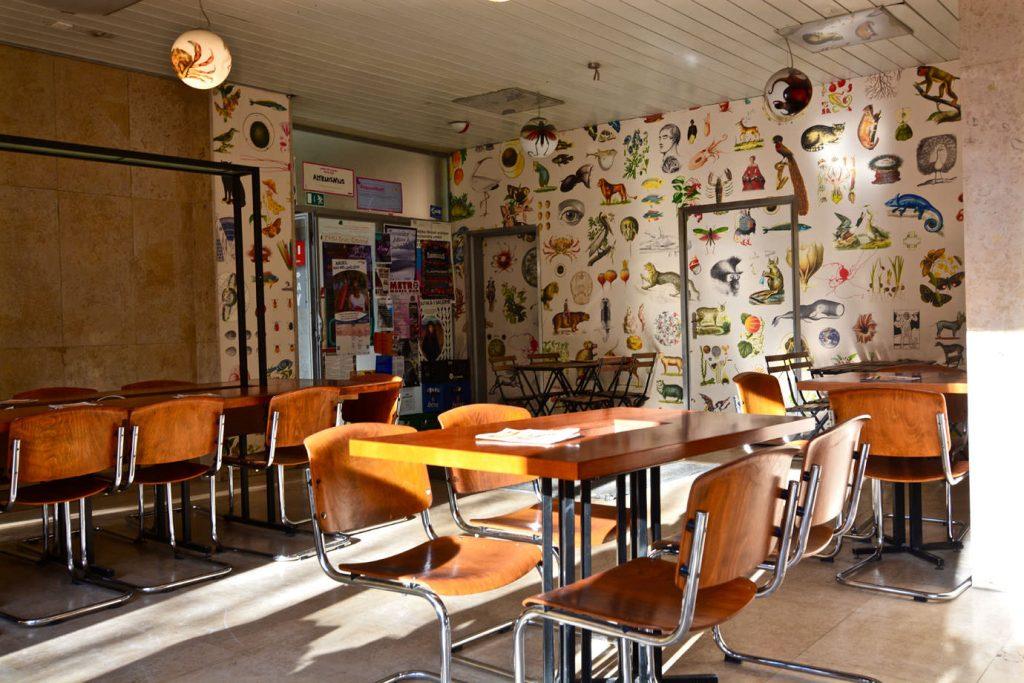 Atlas Café