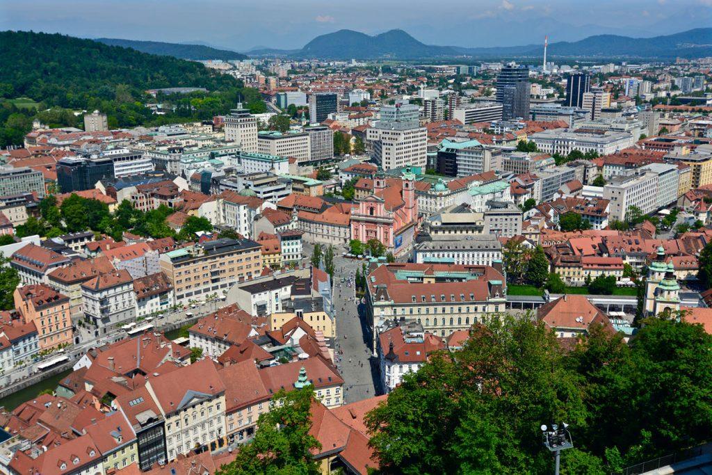 Ljubljana