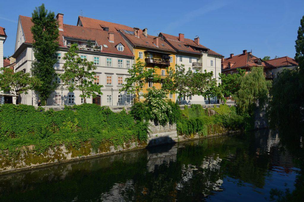 River, Slovenia