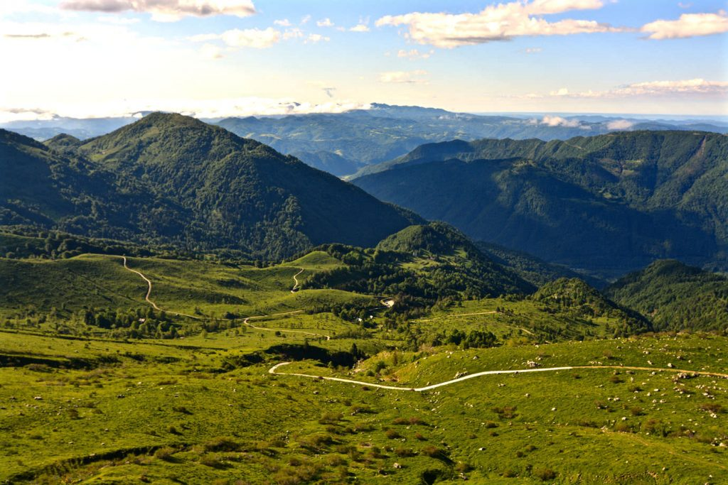 Krn Slovenia