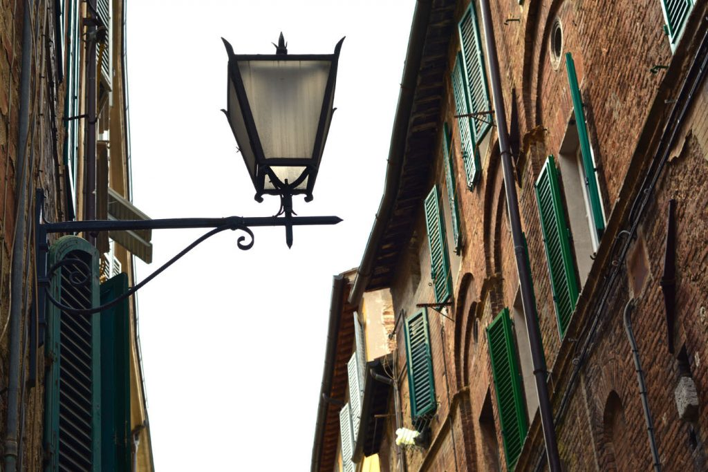 Siena, Tuscany, Italy