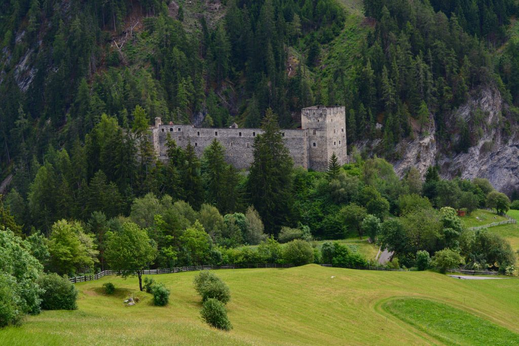 Vinschgau Castle