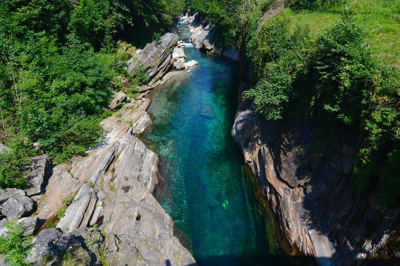 River Liana Nude Photos 1