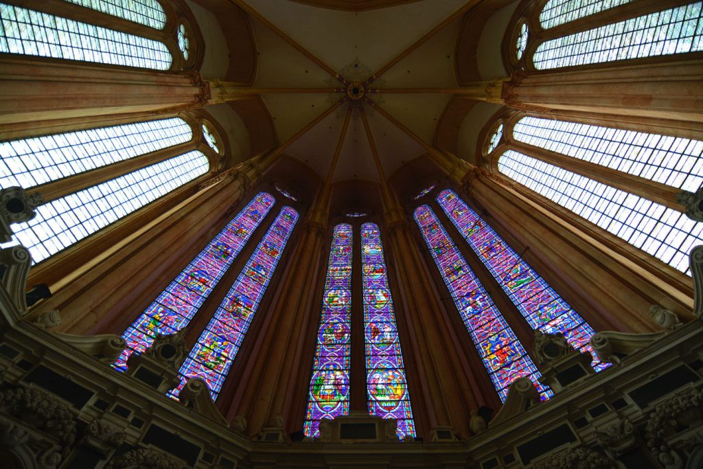 Toul cathedral