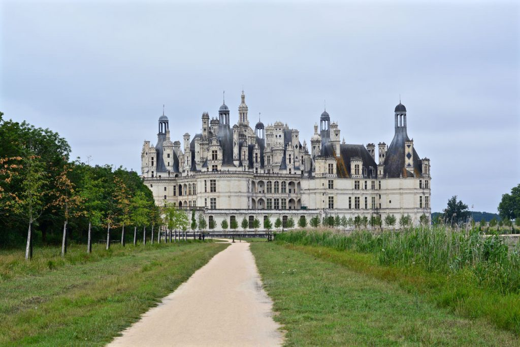 chateau_de_chambord_path